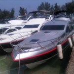 Paket One Day Tour SpeedBoat