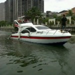 Paket One Day Tour SpeedBoat (2)