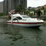 Paket One Day Tour SpeedBoat (2)