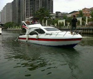 Paket Pulau Tidung One Day Tour SpeedBoat