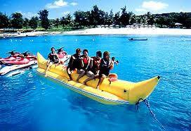 banana-boat-pulau-tidung