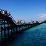 jembatan-cinta-senja-pulau-tidung