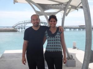 mr-alukray-family-jembatan-cinta-pulau-tidung-6
